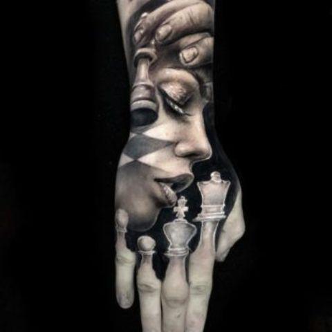 en main 1