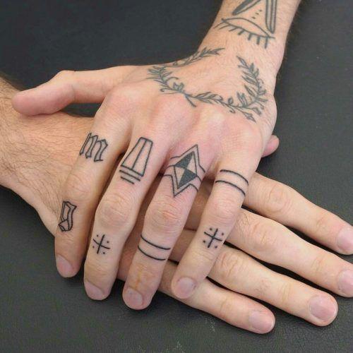 sur la main et les doigts 3