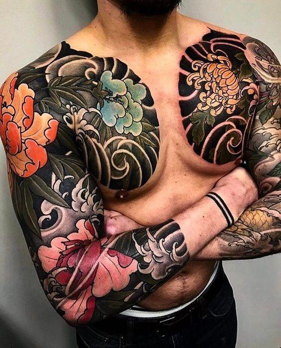 japonais pour les hommes 3