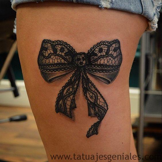 tatus cuisse femme 16