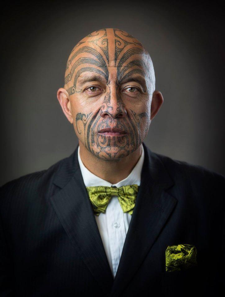 tatouages de culture maorie 4