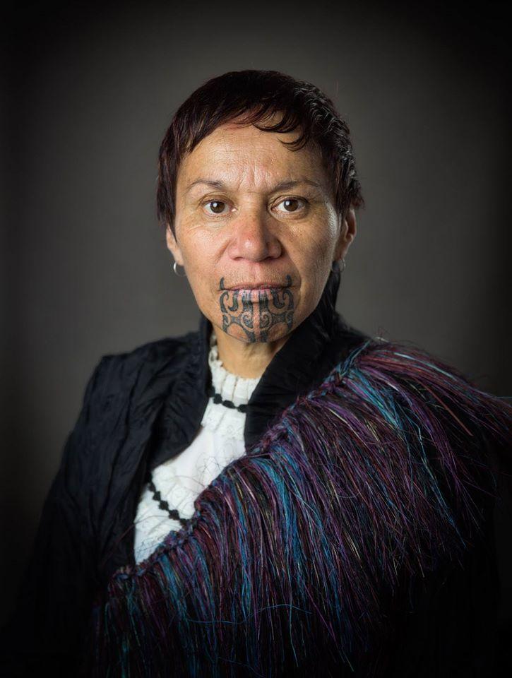 tatouages de culture maorie 5