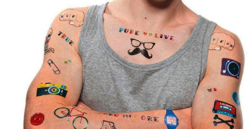 couverture de tatouages hipster 1024x534