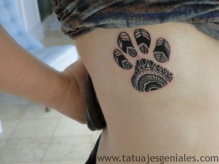 tatouages de chiens 1