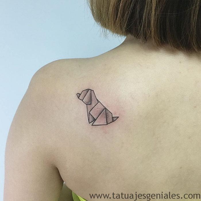 tatouages de chiens femelles 8