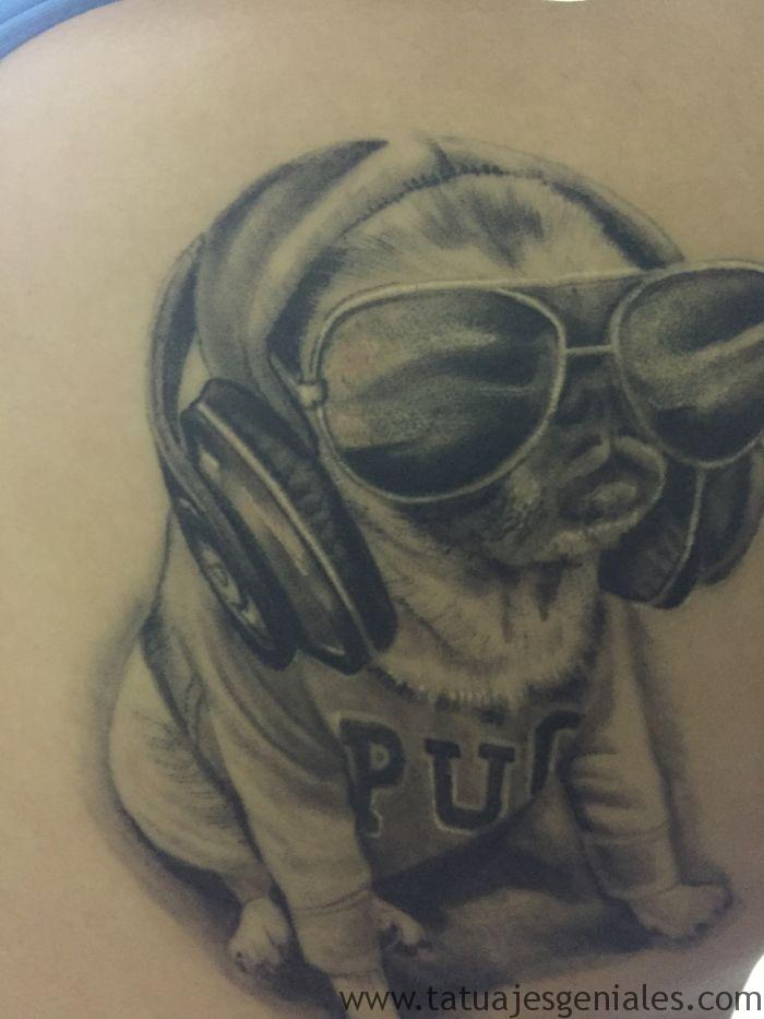 tatouages de chiens 21