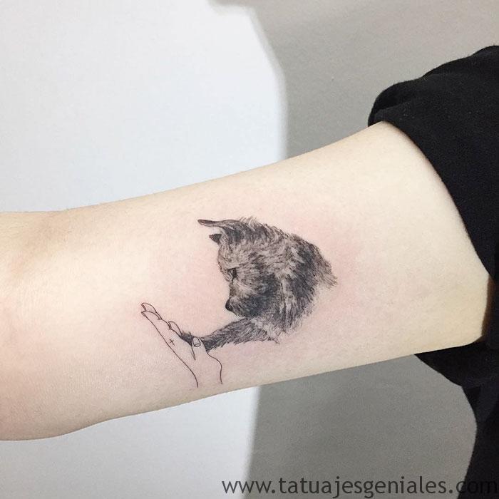 tatouages de chiens 51