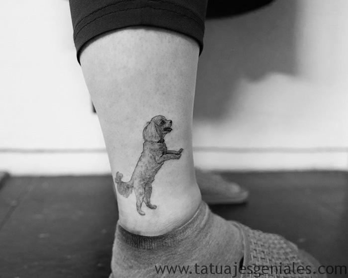 tatouages de chiens 65