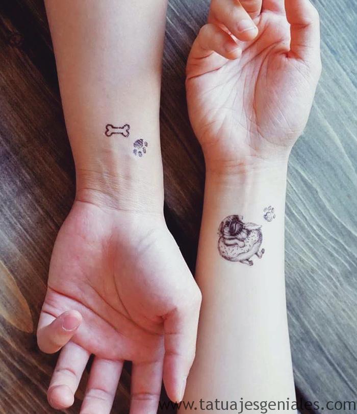 tatouages de chiens 67