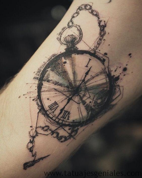 montres de tatouage 2