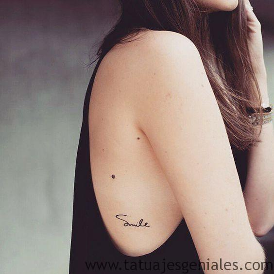phrases de tatouage lettres noms 7