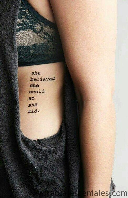 phrases de tatouage lettres noms 8