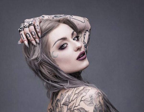 catalogue meilleurs tatouages pour femmes 2017 2018 2016 19