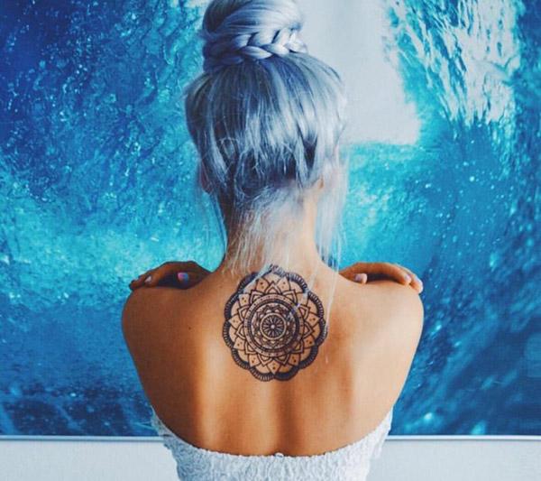 catalogue meilleurs tatouages pour femmes 2017 2018 2016 20
