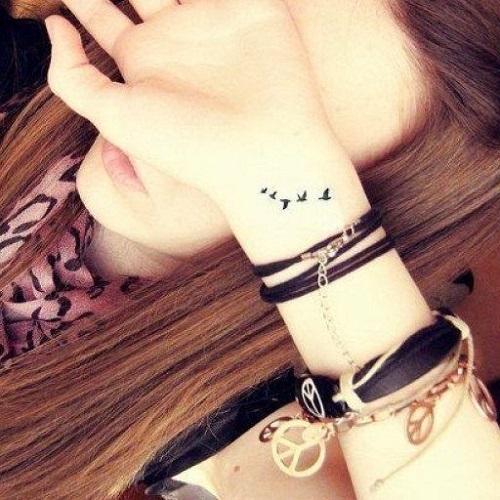 tatouages de petites femmes 1