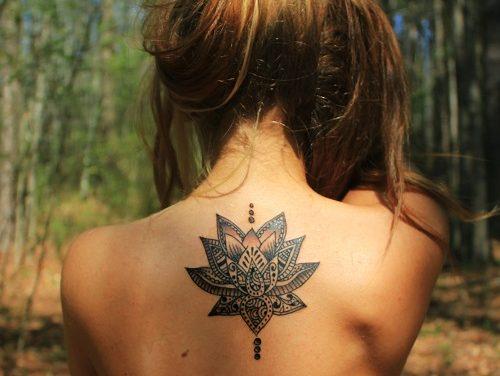 tatouages pour les femmes de retour 2017 1 e1487558125700