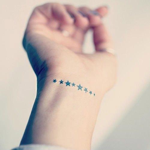 tatouages pour les femmes 2016 poignet 6