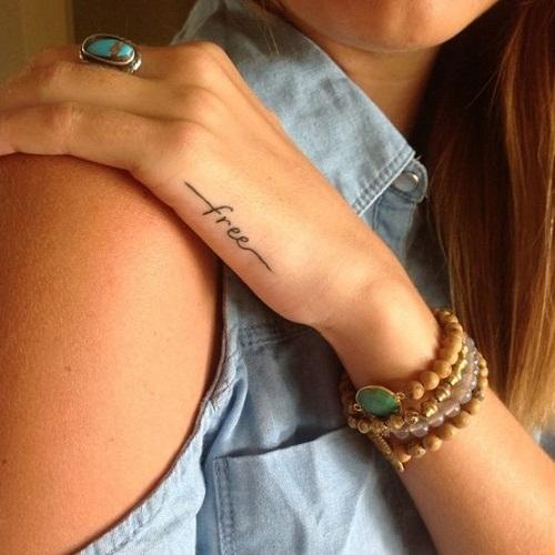 tatouages expressions féminines originales 5