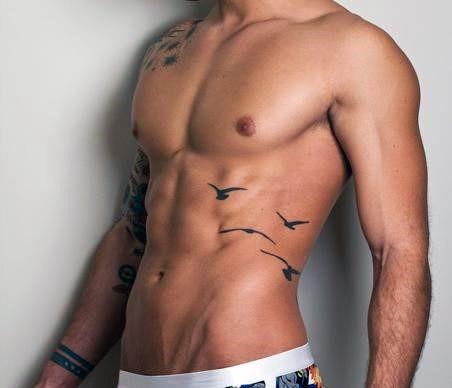 tatouages pour hommes originaux 3