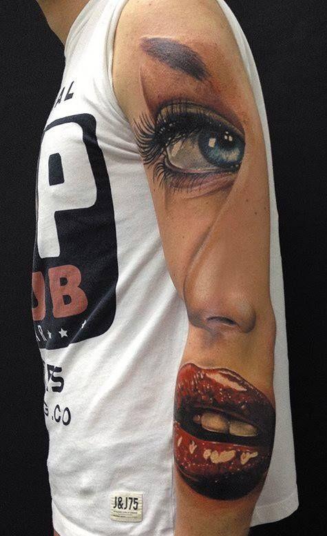 tatouages artistiques pour hommes 4
