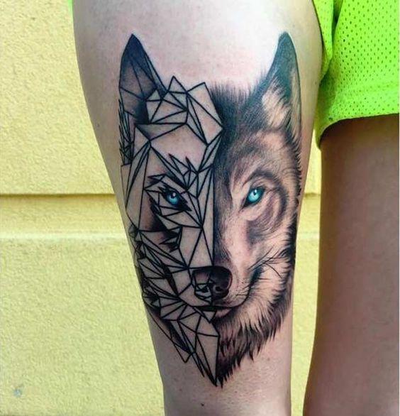 tatouages artistiques pour hommes 1
