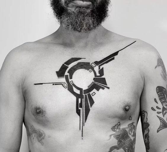 Tatouages hommes 3