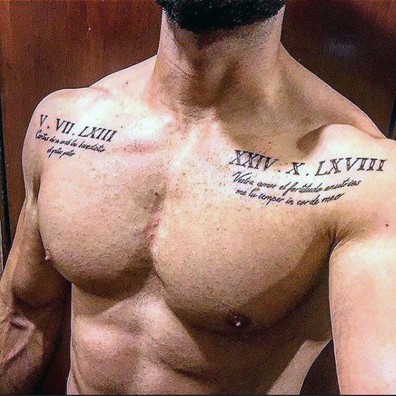 tatouages hommes élégants 5