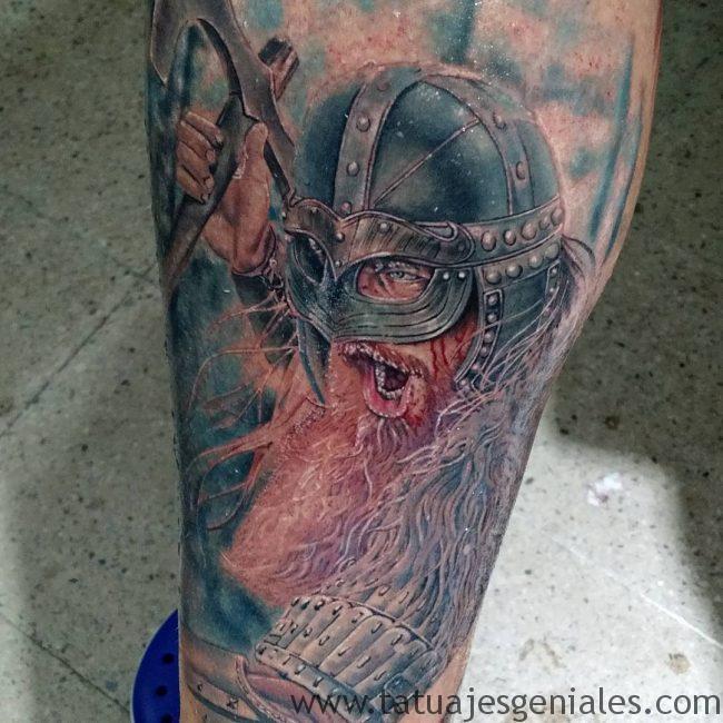 tatouages nordiques 4