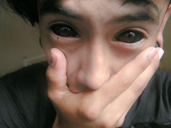 dans les yeux 6
