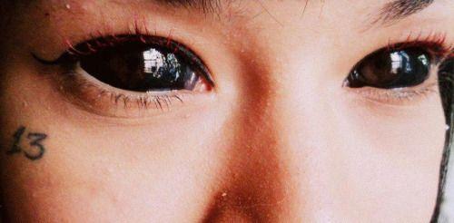 dans les yeux 2